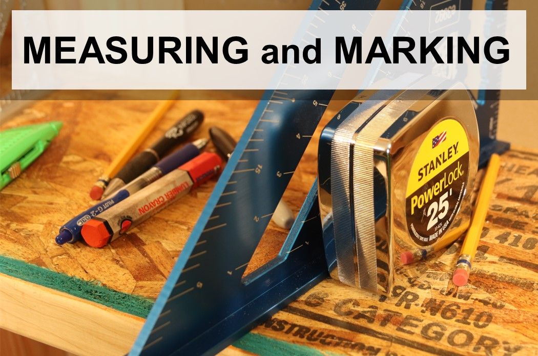 Measuring and Marking - Erie BSI